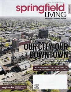 Springfield Living
